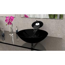 Vasque en verre 71008