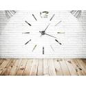 Horloge DIY 1492