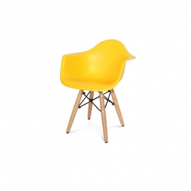 Chaise pour enfants P018W PP