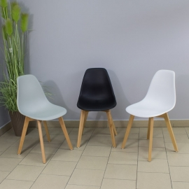 Chaise moderne 010