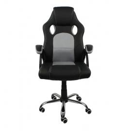 Chaise de bureau SPORTAGIO GRIGIO GREY