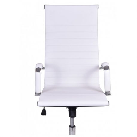 Chaise de bureau AVANGARDO NERO