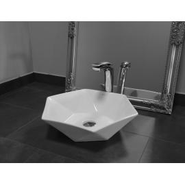 Vasque en céramique Iris Slim