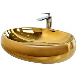 Lavabo MELANIA GOLD
